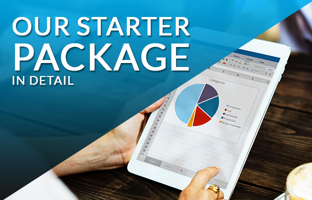 Starter-package-deal